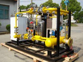 CNG-100-1000系列减压计量站