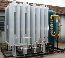 撬装式LNG供气站