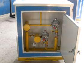 RJB.RX-6-100系列楼栋及户内燃气调压箱
