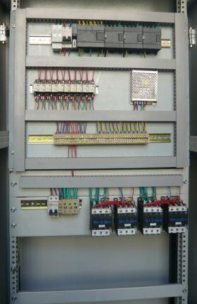 OL-K100系列中央控制台