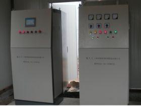 RJB-CNG-PLC-1000 西门子自动控制柜